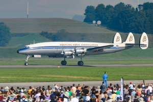 Breitling L-1049 Super Constellation
