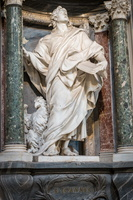 Saint John the Baptist (Rusconi)