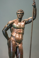 Hellenistic Prince (2nd BC)