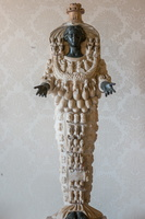 Artemis at Ephesus (2nd BC)