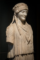 Female herma (1st AD)