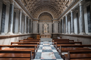 Chapel of San Benedetto