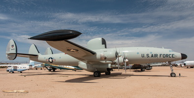 Lockheed EC-121T Warning Star