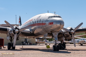 Lockheed L-049 Constellation