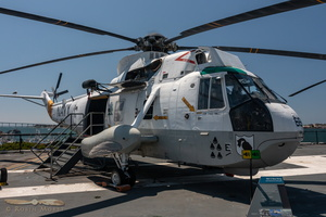 Sikorsky UH-3H Sea King (S-61)