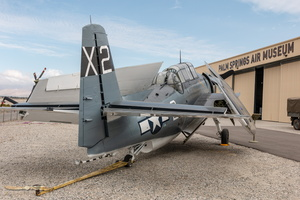 General Motors (Grumman) TBM-3 Avenger