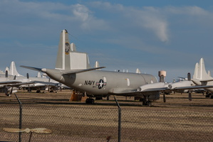 Lockheed NP-3D Orion