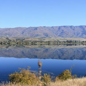 Lake Dunstan