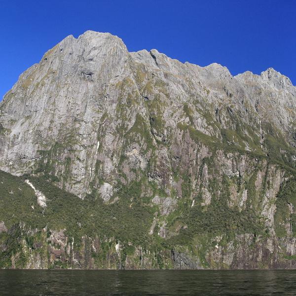 Mirte Peak