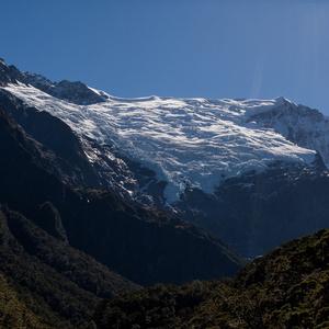 Rob Roy glacier